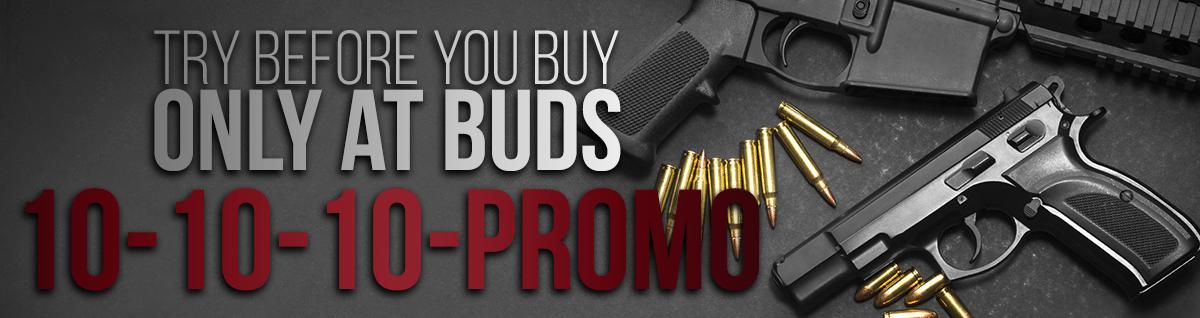 Buds Gun Shop & Range | Buds Gun Shop & Range