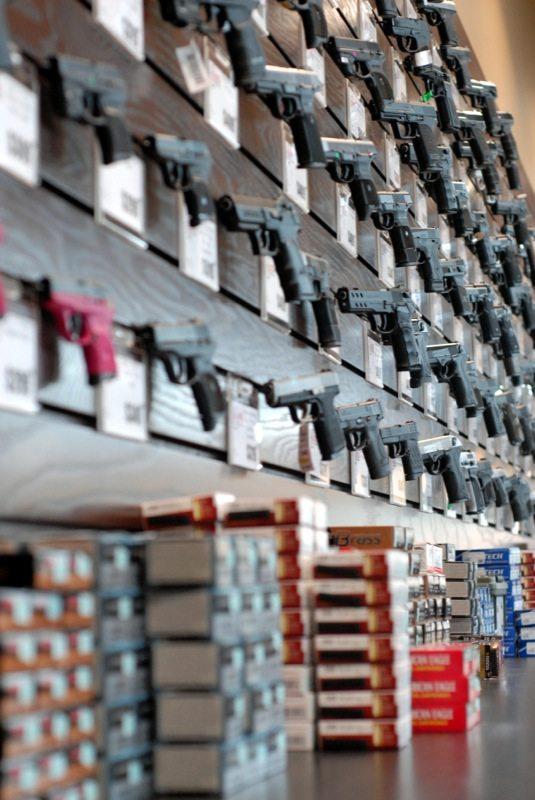 About Buds Gun Shop Amp Range