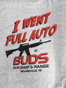 Rental Packages | Buds Gun Shop & Range