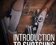 introduction to shotguns