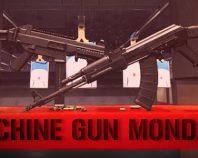 Machine Gun Monday at Buds Gun Shop & Range TN