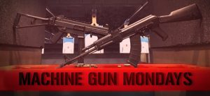 Machine Gun Monday at Buds Gun Shop & Range TN